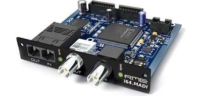 RME i64 MADI Card